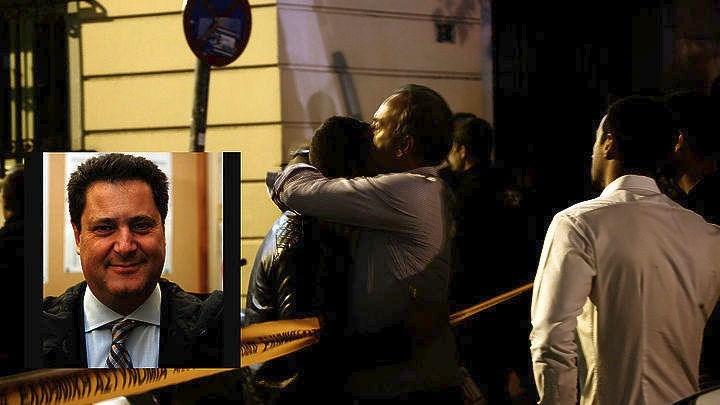 Αναβλήθηκε η δίκη για τη δολοφονία του Μιχάλη Ζαφειρόπουλου