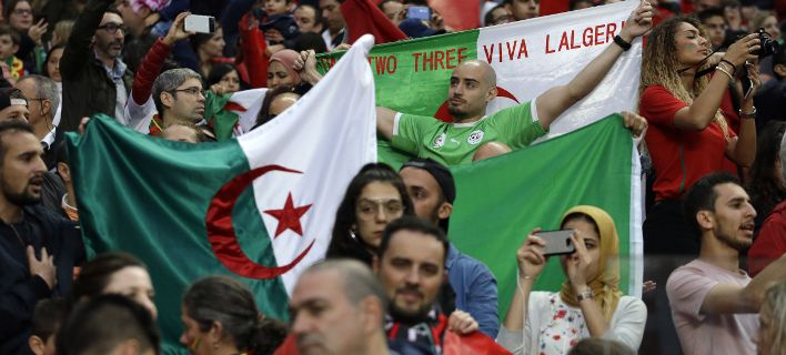 Ο… τιμοκατάλογος των στημένων ματς στην Αλγερία