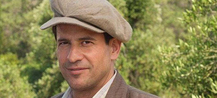 Ο Αλέξης Γεωργούλης έγινε θέμα στη Daily Mail- Αγκαλιά με πασίγνωστη Βρετανίδα (φωτ.)