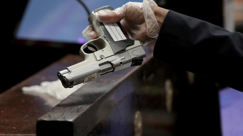 Μέριλαντ-Πυροβολισμοί σε αποθήκη φαρμάκων: 3 νεκροί, ύποπτη γυναίκα