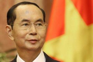 Πέθανε σε ηλικία 61 ετών ο Πρόεδρος του Βιετνάμ