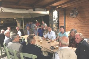 Κέλλας: Θα βάλουμε τέλος στα εμπόδια αγροτών – κτηνοτρόφων