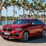Η νέα BMW X4