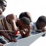 Νέο ναυάγιο στη Μεσόγειο, νεκρό ένα 5χρονο αγόρι