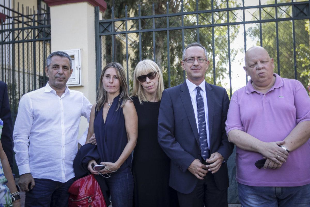 Ελεύθεροι με εισαγγελική εντολή οι δημοσιογράφοι του «Φιλελεύθερου»