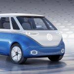 Παγκόσμια πρεμιέρα για το I.D. BUZZ CARGO της Volkswagen στο Αννόβερο