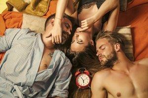 Ζευγάρια αποκαλύπτουν τι πραγματικά συμβαίνει στα πάρτι ανταλλαγής συντρόφων
