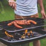 Επικίνδυνο το μαγείρεμα στα κάρβουνα