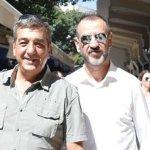 Χαμόγελα στο Δήμο Λαρισαίων για την αποδοχή Μάρκοβιτς και Μπρέγκοβιτς