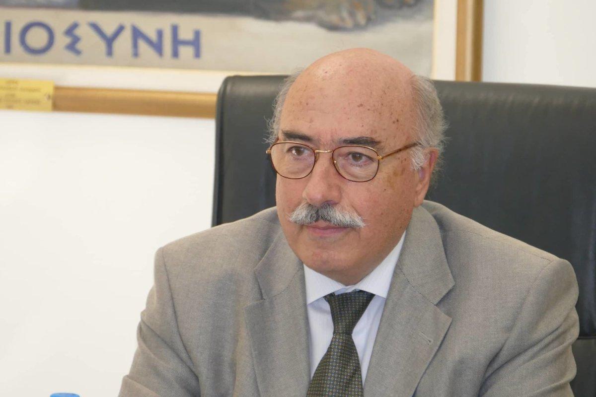 Η αξιολόγηση των δικαστών τέθηκε στον Πρόεδρο του Αρείου Πάγου