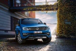 Το VW Amarok θα εφοδιάζεται και με τον 3.0 TDI V6 πετρελαιοκινητήρα
