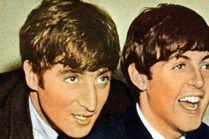 Πολ ΜακΚάρτνεϊ – Τζον Λένον δύο «άσπονδοι» φίλοι
