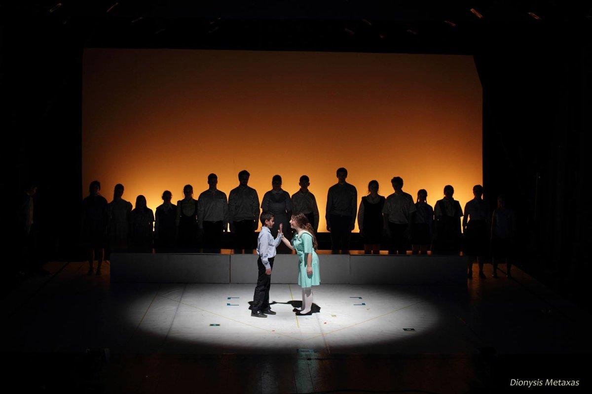 Τι φέρνει το Θεσσαλικό Θέατρο τη νέα χρονιά