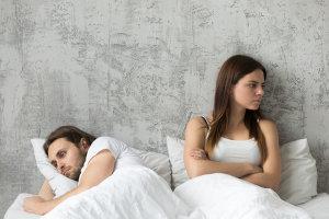 Πέντε λόγοι που η έλλειψη σεξ μπορεί να βλάψει την υγεία σας