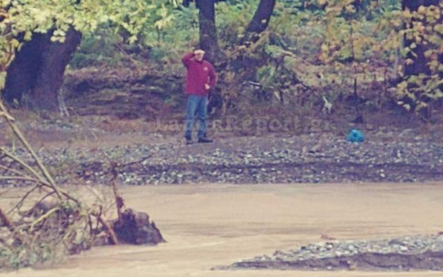 Βρέθηκε ζωντανός ο 27χρονος στο Μαντούδι (φωτ.)