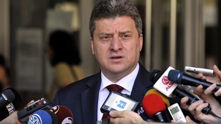 Ιβάνοφ: Το δημοψήφισμα απέτυχε – Ο λαός απέρριψε τη Συμφωνία των Πρεσπών