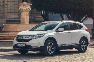 Με ποια νέα μοντέλα πάει η Honda στο Σαλόνι Αυτοκινήτου του Παρισιού 2018