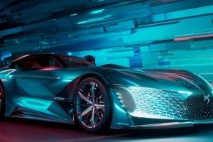 Αύριο το πρωί ανοίγουν οι πύλες της Διεθνούς Έκθεσης Αυτοκινήτου, στο Παρίσι