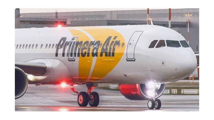 Εκατοντάδες τουρίστες εγκλωβισμένοι σε Κρήτη και Ζάκυνθο – Αεροπορική εταιρεία βάρεσε… κανόνι