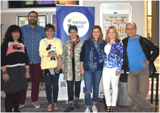 Γιόρτασαν την Ημέρα Ευρωπαϊκής Πολυγλωσσίας