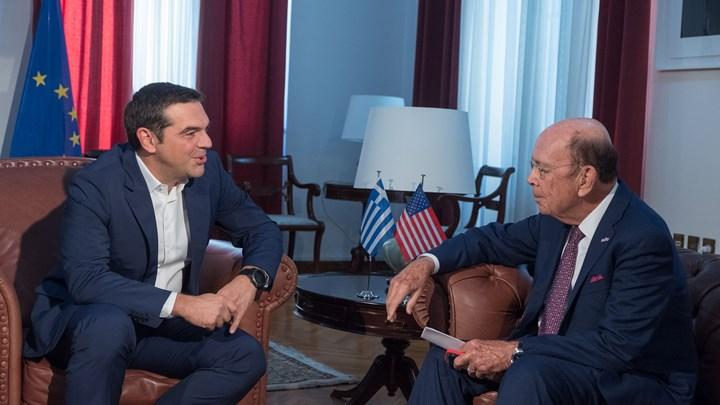 «Πράσινο φως» από τις ΗΠΑ για επενδύσεις 2 δισ. ευρώ της EBRD στην Ελλάδα