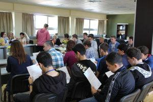 Karditsa Earthquake Project – Σχολεία εν Δράσει στο ERASMUS+  του 1ου ΕΠΑΛ