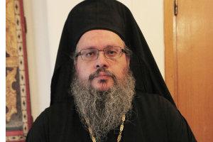 Ο νέος μητροπολίτης Λαρίσης Ιερώνυμος: νέα αρχή στην τοπική Κοινωνία*