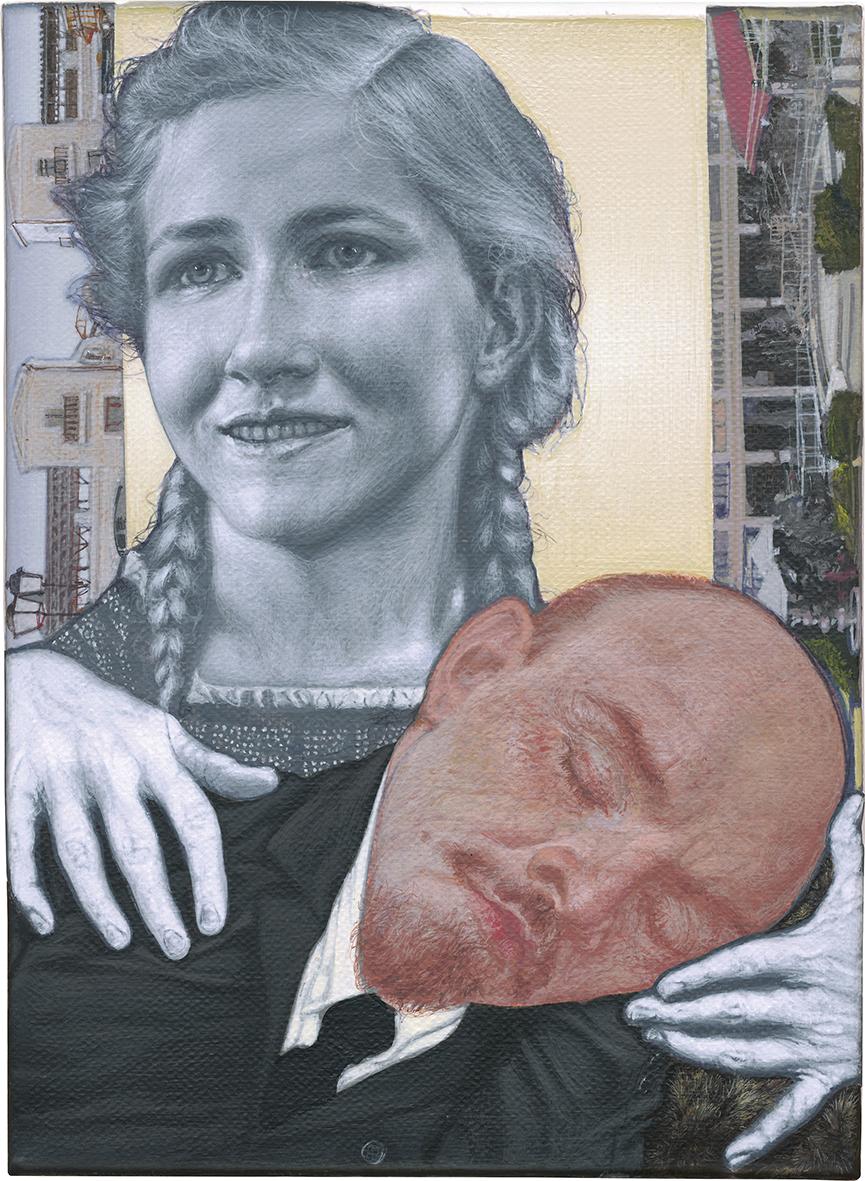 Εγκαινιάζεται η έκθεση «Η μνήμη της επανάστασης. Σύγχρονοι Έλληνες εικαστικοί»
