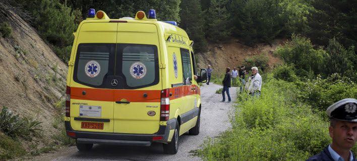 Τραγωδία στην Κρήτη: Αγρότης έπεσε σε γκρεμό και σκοτώθηκε