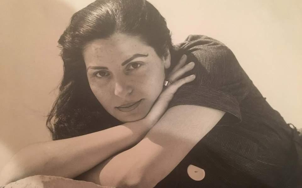 Έφυγε από τη ζωή η Καίτη Κασιμάτη – Μυριβήλη