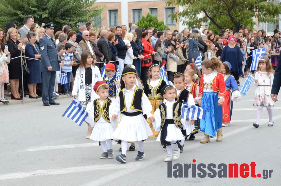 Λαμπρές εκδηλώσεις στην Ελασσόνα (φωτ.)