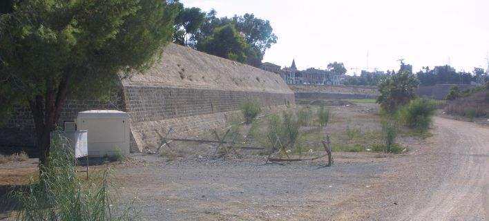 Κύπρος: Ένταση στη νεκρή ζώνη με Τούρκους στρατιώτες και Ελληνοκύπριους