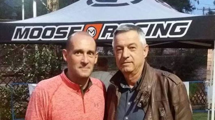 Στα Μετέωρα ο πρόεδρος της ΚΑΕ Ολυμπιακός Π. Αγγελόπουλος