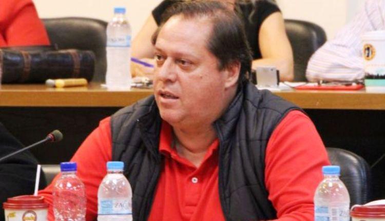 Βόλος: Επίθεση με χτυπήματα στον αθλητικογράφο και δημοτικό σύμβουλο Απ. Γαλάτη
