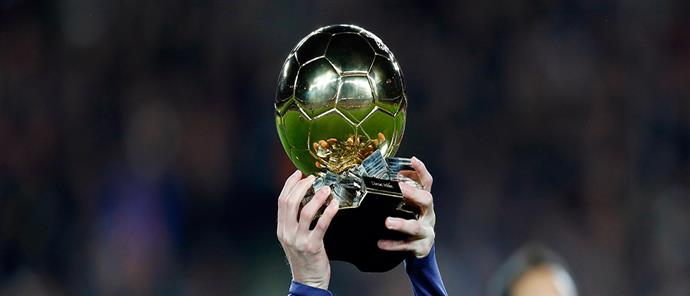 Οι 30 υποψήφιοι για την «Χρυσή Μπάλα»