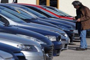 Στροφή στην αγορά αυτοκινήτων πόλης