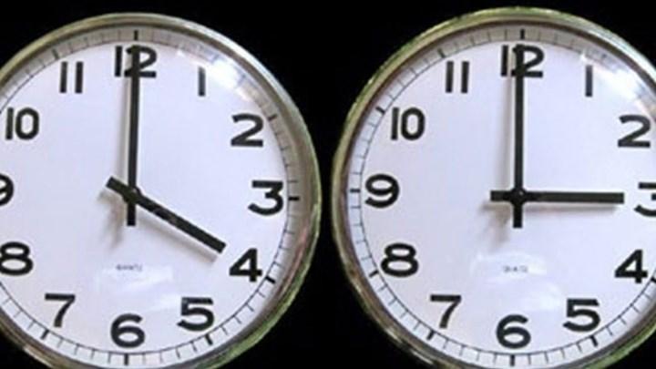 Τι θα γίνει τελικά με την αλλαγή ώρας – Τι αποφάσισε η Κομισιόν