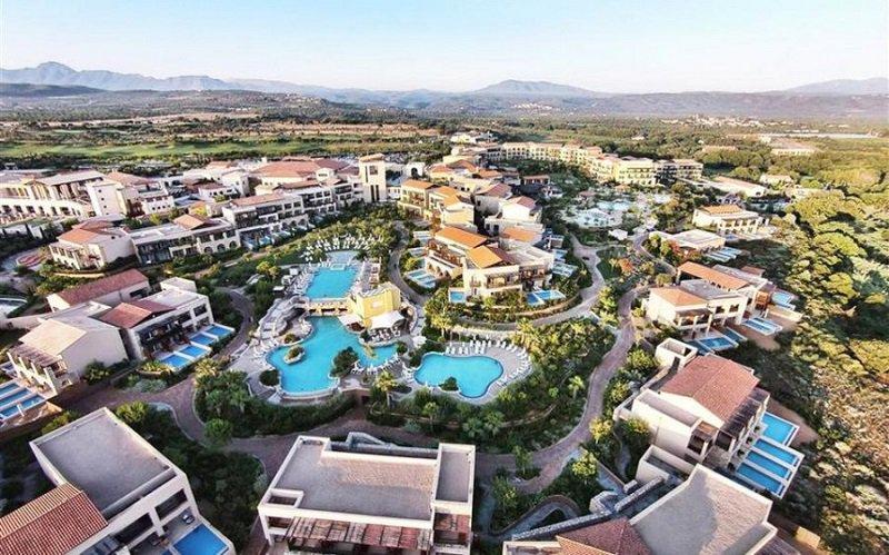 Ο άνθρωπος που επενδύει στον υψηλού επιπέδου τουρισμό στην Ελλάδα