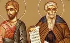 Ο Άγιος Διάκονος Φίλιππος (11 Οκτωβρίου)*