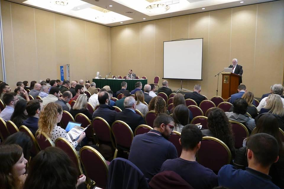 Συνέδριο για την οδική ασφάλεια στη Λάρισα (φωτ.)