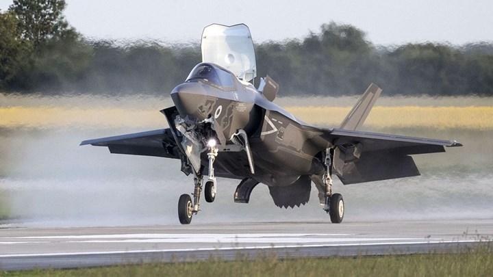 Καθηλωμένα στο έδαφος τα F-35 σε όλον τον κόσμο
