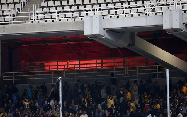 Super League: Αφαίρεση βαθμών στην ΑΕΚ