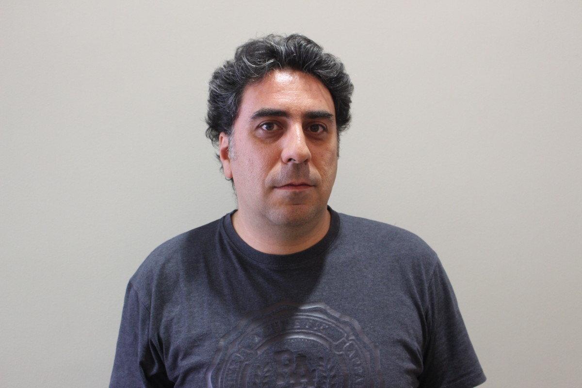 Νίκος Σαμαρίνας : «Η επιτυχία κρίνεται από το κοινό»