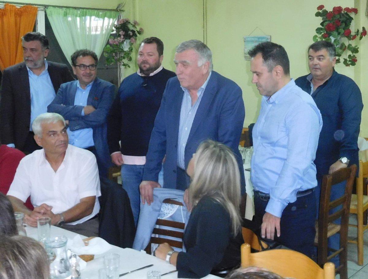Στήριξη του Δήμου Κιλελέρ σε πρόγραμμα Erasmus του Γυμνασίου Αρμενίου