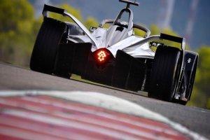 Ντεμπούτο της Nissan σε πίστα της Formula E
