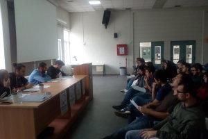 Πανθεσσαλική συνάντηση φοιτητικών συλλόγων