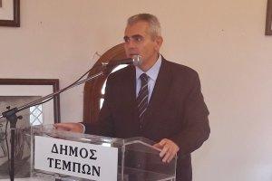 Μάξιμος: Παράδειγμα εξωστρέφειας ο νέος Συνεταιρισμός καστανοπαραγωγών Αμπελακίων