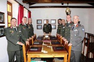 Ελασσόνα: Κλικς από το Αν. Στρατιωτικό Συμβούλιο