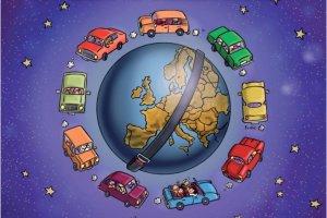 Και στη Λάρισα η 12η Ευρωπαϊκή Νύχτα Χωρίς Ατυχήματα