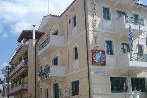 Φθιώτιδα: Αναζητείται Αντιδήμαρχος για επίθεση σε υπάλληλο